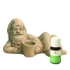 Sauna gnome + fragrance 10 ml