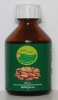 Natural cosmetic herbal oil,