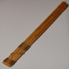 Wicker brush, short